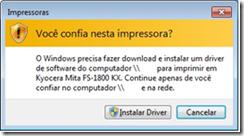 Como permitir que usuários instalem impressoras de rede (3/4)